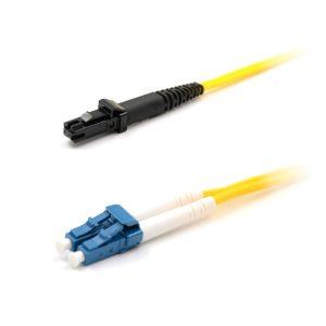 CCD LC-MTRJ Multimode OM2 Duplex Fibre Optic Patch Cable 25m